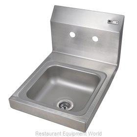 John Boos PBHS-W-0909-X Sink, Hand