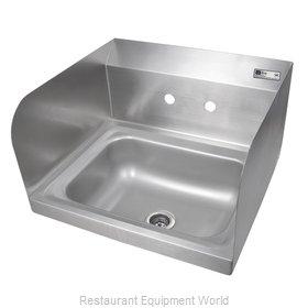 John Boos PBHS-W-1410-SSL Sink, Hand