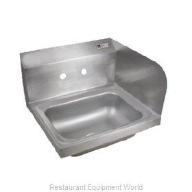 John Boos PBHS-W-1410-SSR-X Sink, Hand
