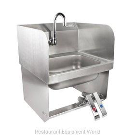 John Boos PBHS-W-KVMB-SSP-X Sink, Hand