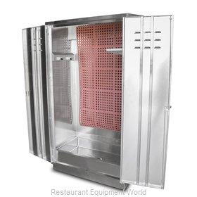 John Boos PBMC-432683-X Mop Sink Cabinet