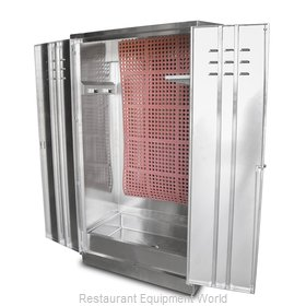 John Boos PBMC-432683 Mop Sink Cabinet