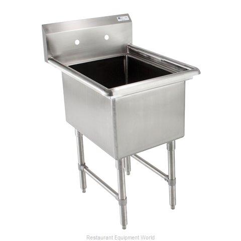 John Boos PBMS C 2016 Mop Sink