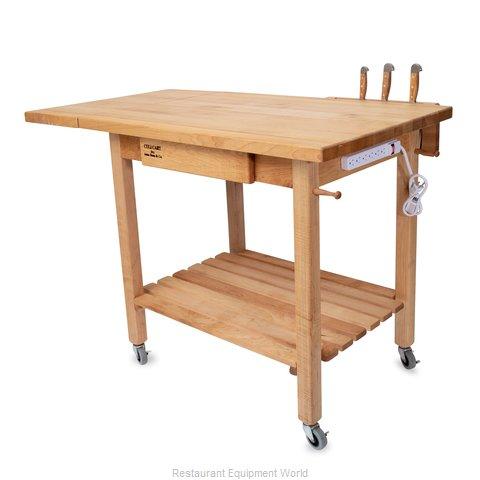 John Boos QCL Table, Utility