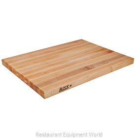 John Boos R03 Cutting Board, Wood