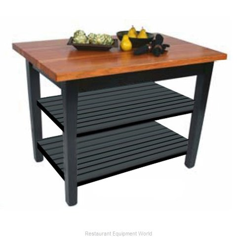 John Boos RN-C3624-2S Table, Utility