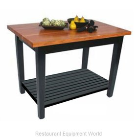 John Boos RN-C4824-S Table, Utility