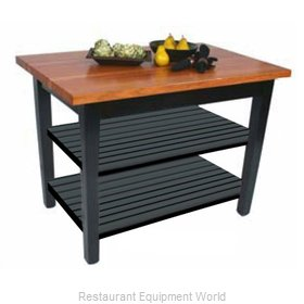 John Boos RN-C6030-2S Table, Utility