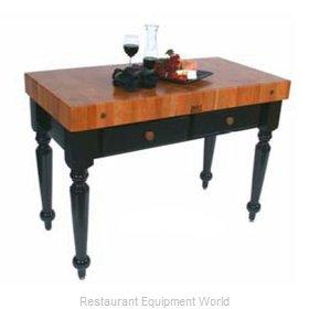 John Boos RN-LR04 Table, Utility