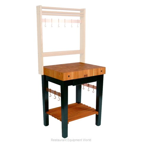 John Boos RN-PPB3624 Butcher Block Unit