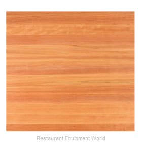 John Boos RTC-3030 Butcher Block Top