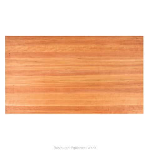 John Boos RTC-3684 Butcher Block Top