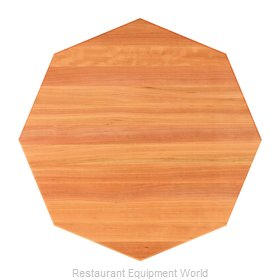 John Boos RTC-4848-OCT Butcher Block Top