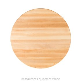 John Boos RTM-24 Butcher Block Top