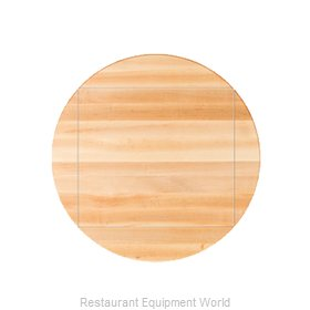 John Boos RTM-52-DL4 Table Top, Wood