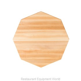 John Boos RTM-5252-OCT Butcher Block Top