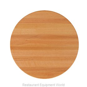 John Boos RTO-30 Table Top, Wood