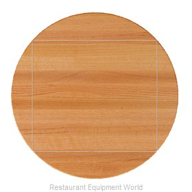 John Boos RTO-52-DL4 Butcher Block Top