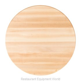 John Boos RTSM-24 Table Top, Wood