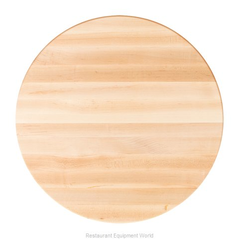 John Boos RTSM-36 Table Top, Wood (Magnified)