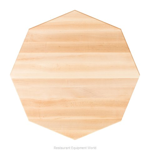 John Boos RTSM-5252-OCT Butcher Block Top
