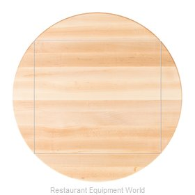 John Boos RTSM-60-DL4 Table Top, Wood