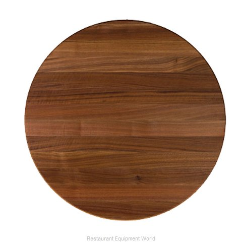 John Boos RTW-30 Butcher Block Top