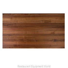 John Boos RTW-3042 Table Top, Wood