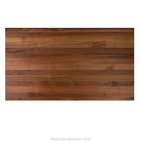 John Boos RTW-3084 Butcher Block Top