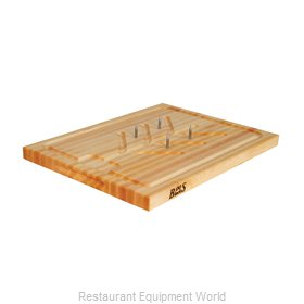 John Boos SLIC Professional Series Cutting Board