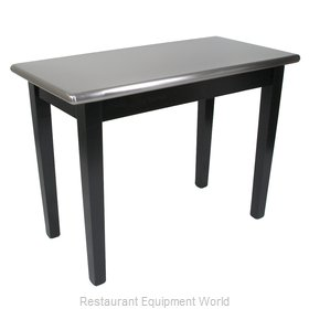 John Boos SS-C4824 Table, Utility