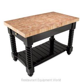 John Boos TUSI5432225EG Table, Utility