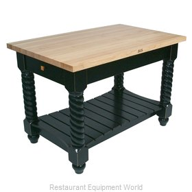 John Boos TUSI7232 Table, Utility