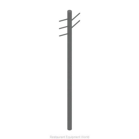John Boos UTENSIL-POST48 Utensil Rack