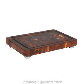 John Boos WAL-1812175-SSF Cutting Board, Wood