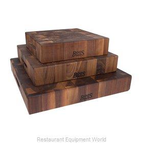 John Boos WAL-CCB183-S Cutting Board, Wood