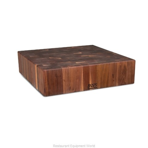 John Boos WAL-CUCLA24T Butcher Block Unit (Magnified)