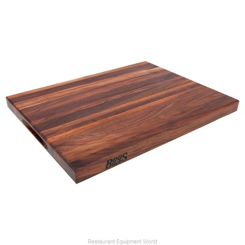 John Boos WAL-R01 Cutting Board, Wood