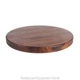 John Boos WAL-R18 Cutting Board, Wood