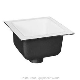 Zurn FD2375-NH4-H A.R.C. Floor Sink