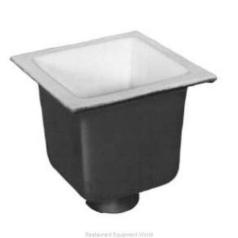 Zurn FD2377-NH4-Y A.R.C. Floor Sink