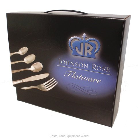 Johnson-Rose 1020 Flatware Carrying Case