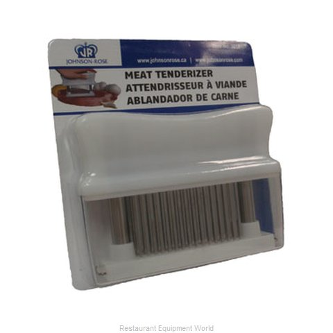 Johnson-Rose 3018 Meat Steak Tenderizer Manual