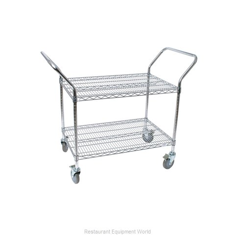 Johnson-Rose 31836 Utility Cart (Magnified)