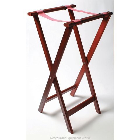 Johnson-Rose 4502 Tray Stand Folding
