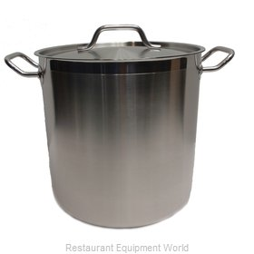 Johnson-Rose 47122 Induction Stock Pot