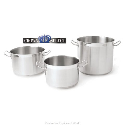 Johnson-Rose 4716 Induction Stock Pot