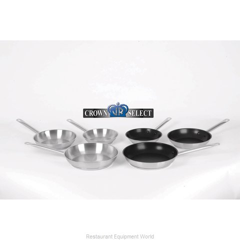 Johnson-Rose 4730 Induction Fry Pan