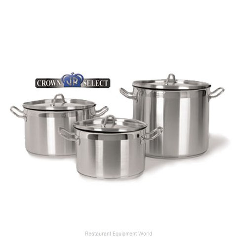 Johnson-Rose 47400 Induction Stock Pot