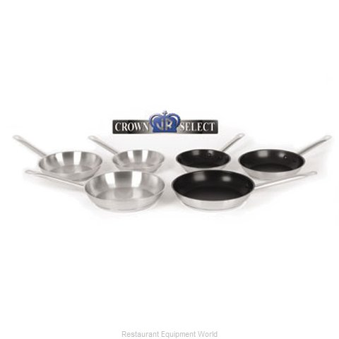 Johnson-Rose 47480 Induction Fry Pan